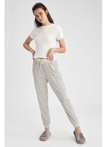 DeFacto Pijama altı Bej